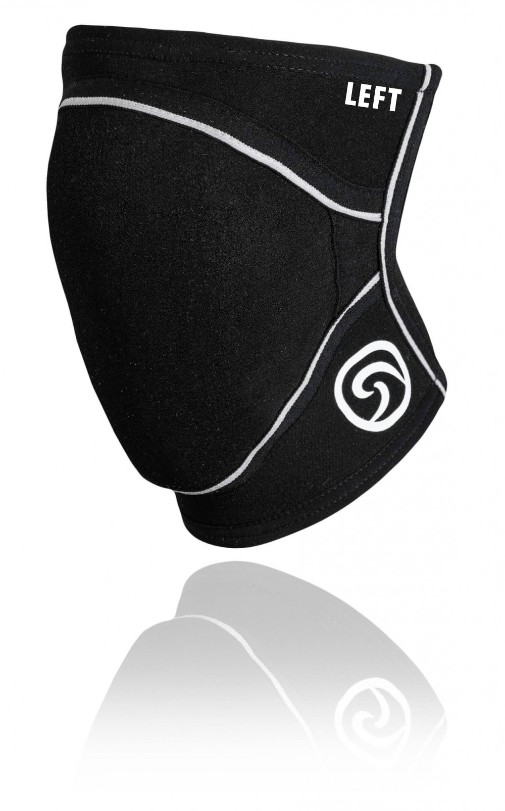 PRN Knee Pad Left - Black - XL