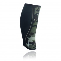 RX Shin/Calf Sleeve 5mm - Black/Camo - L