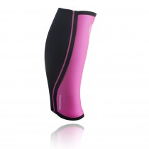 RX Shin/Calf Sleeve 5mm - Black/Pink - XL