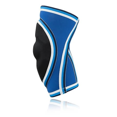PRN Original Elbow Pad - Blue - L