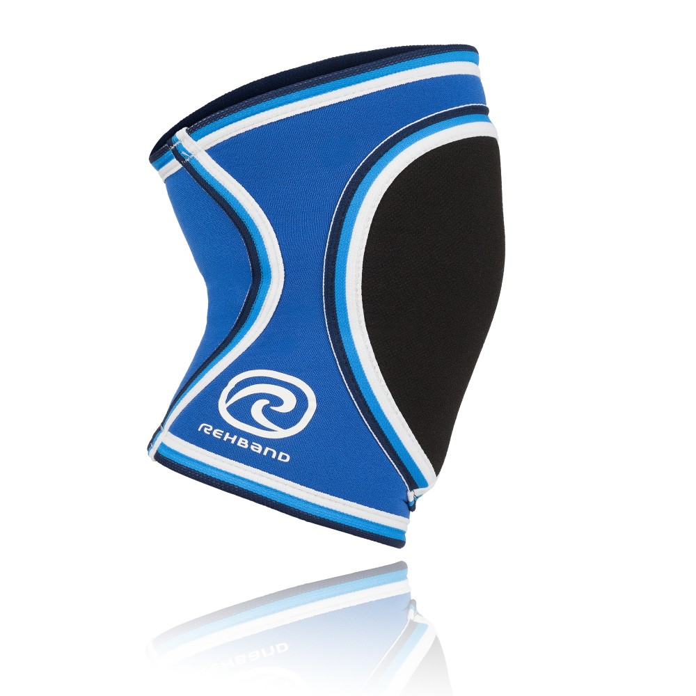 PRN Original Knee Pad Jr Pair Blue XL