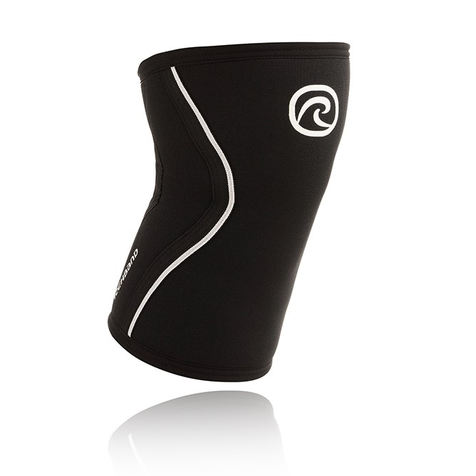 RX Knee Sleeve 7mm - Black - M