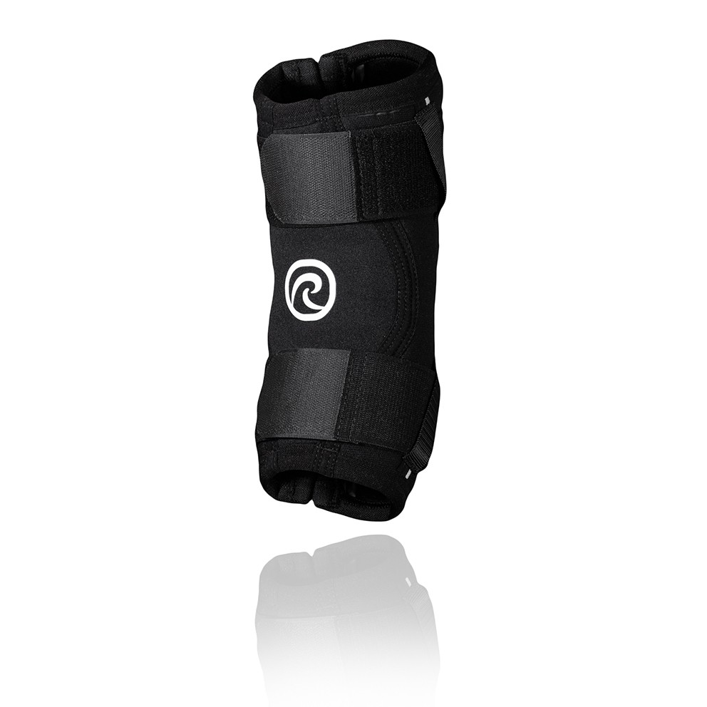 X-RX Elbow-Support 7mm Right - Black - S