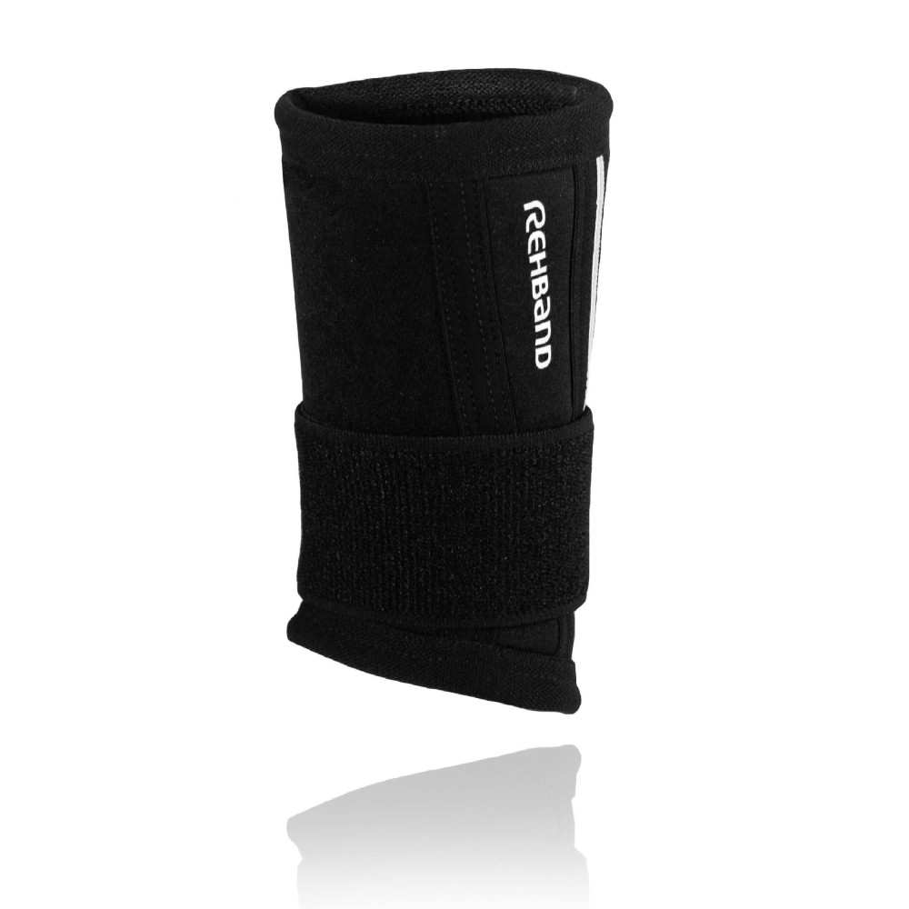 X-RX Wrist Support Right 5mm - Black - L