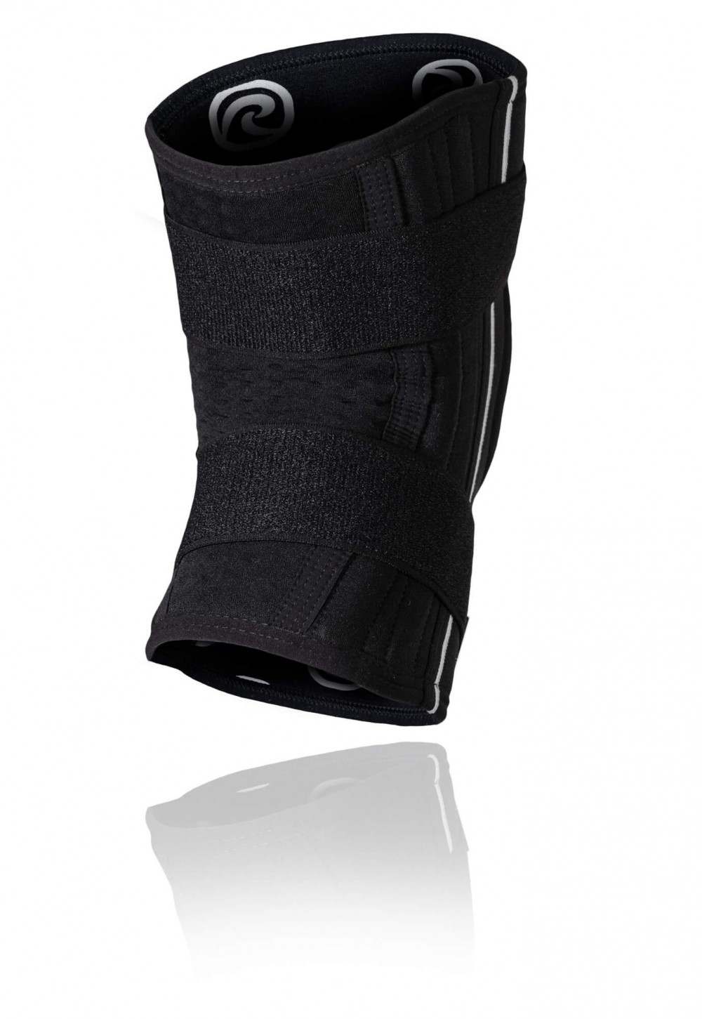 UD Stable Knee Brace 5mm Black L