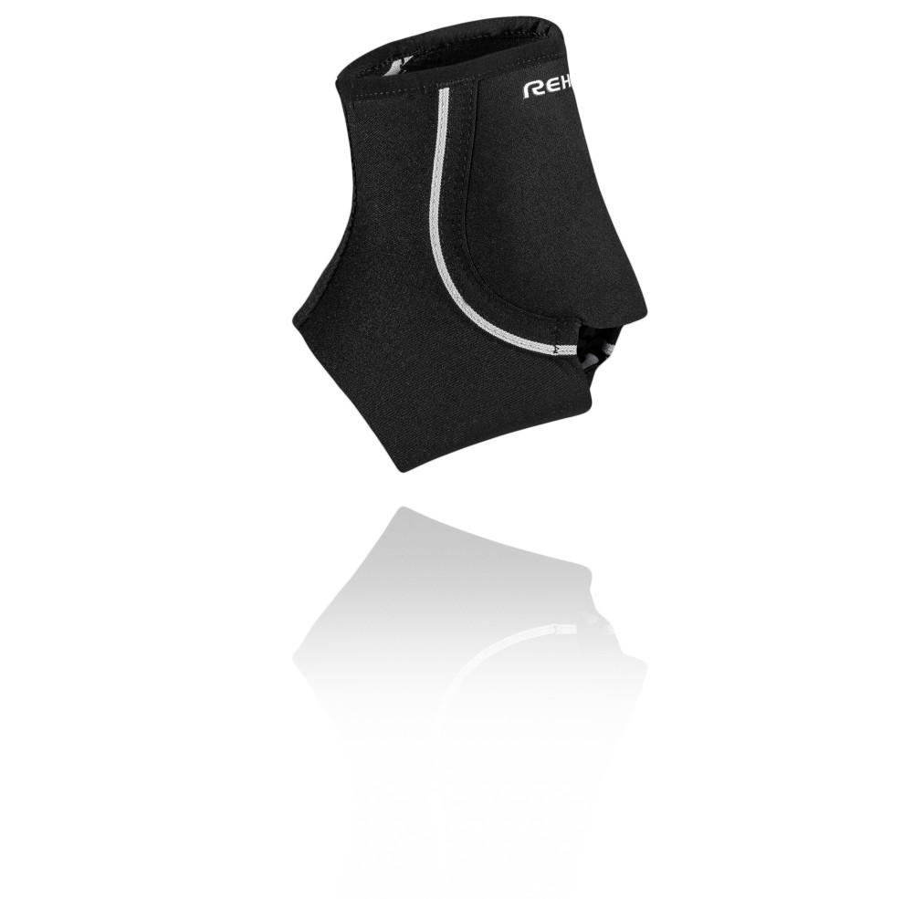 QD Ankle Support 3mm Black L