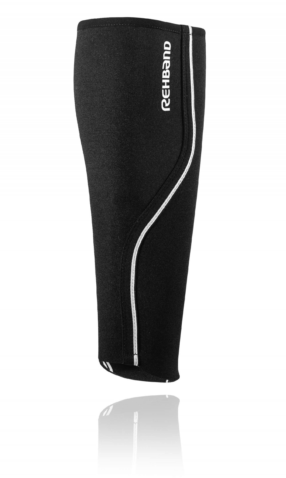 QD Shin & Calf Sleeve 3mm - Black - M
