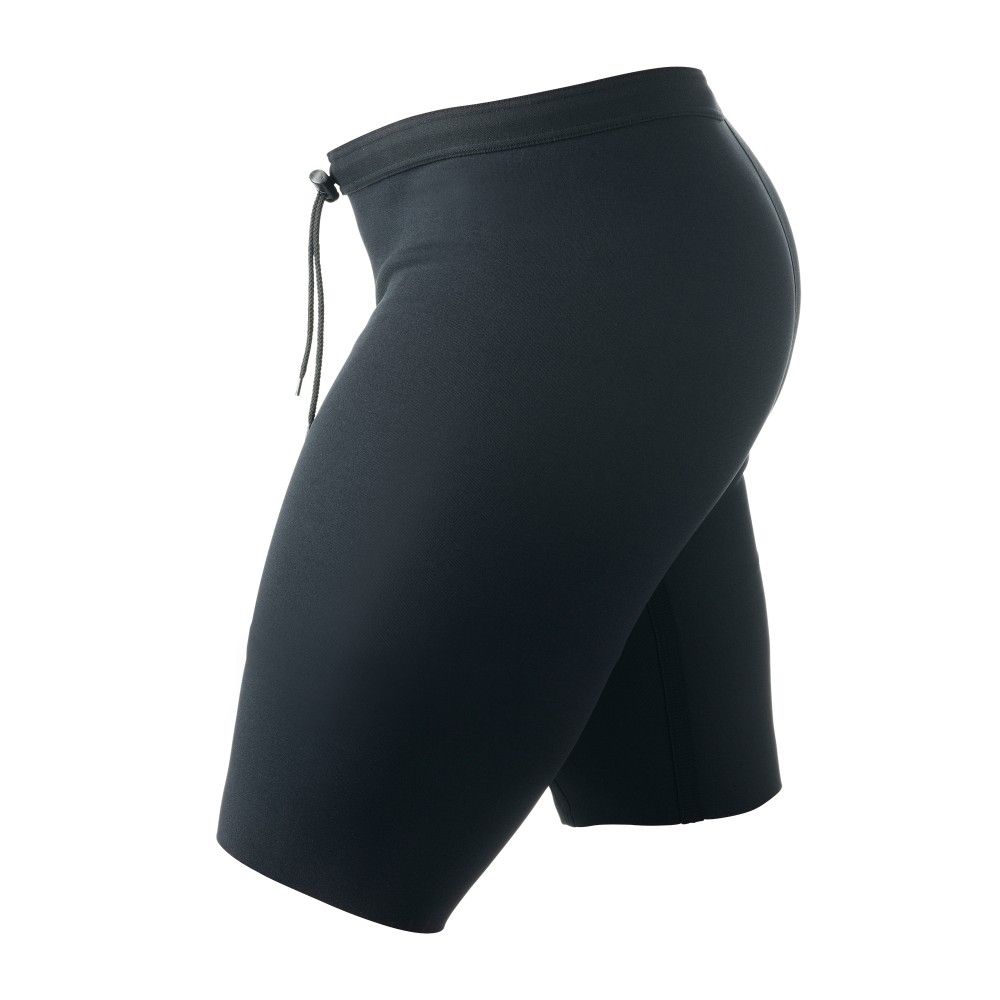 QD Thermal Shorts 1.5mm - White - XXL