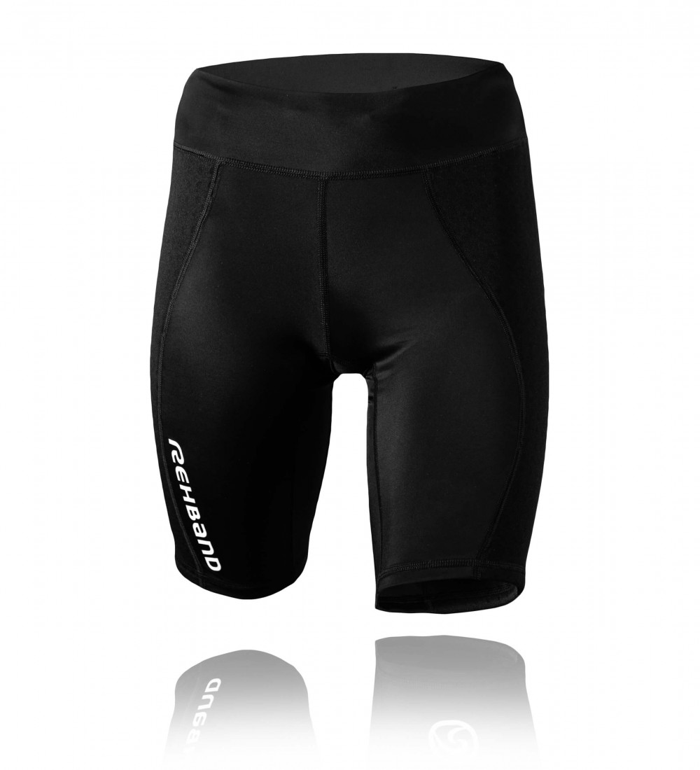 QD Thermal Zone Shorts Women