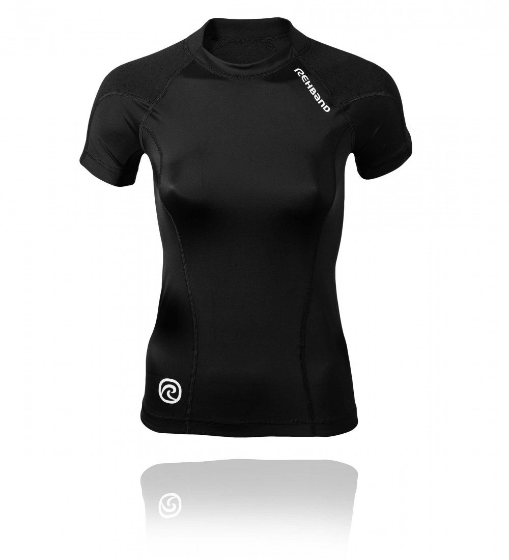 QD Thermal Zone Top Women