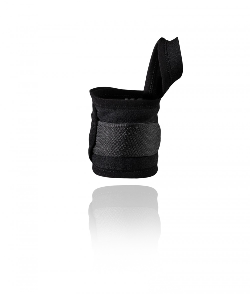 QD Wrist & Thumb Support 1,5mm Black