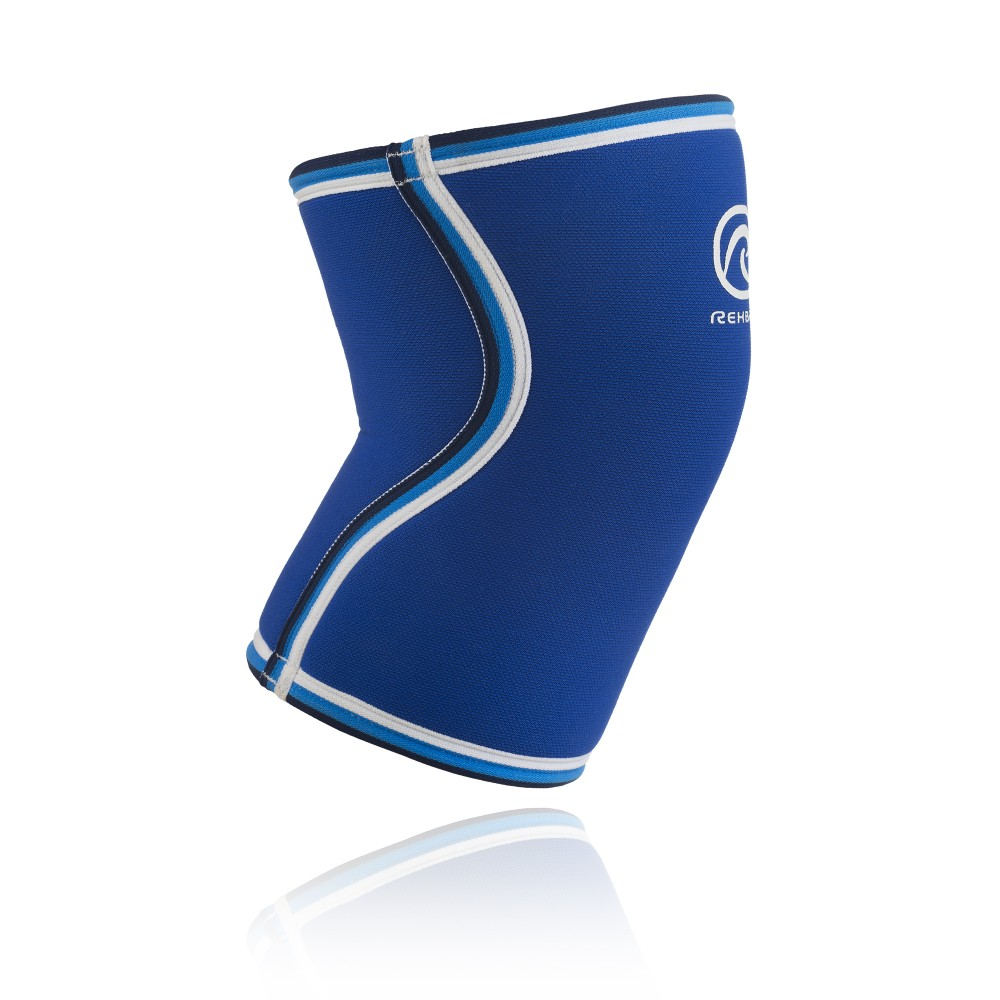 Rx Original Knee Sleeve - Blue - S