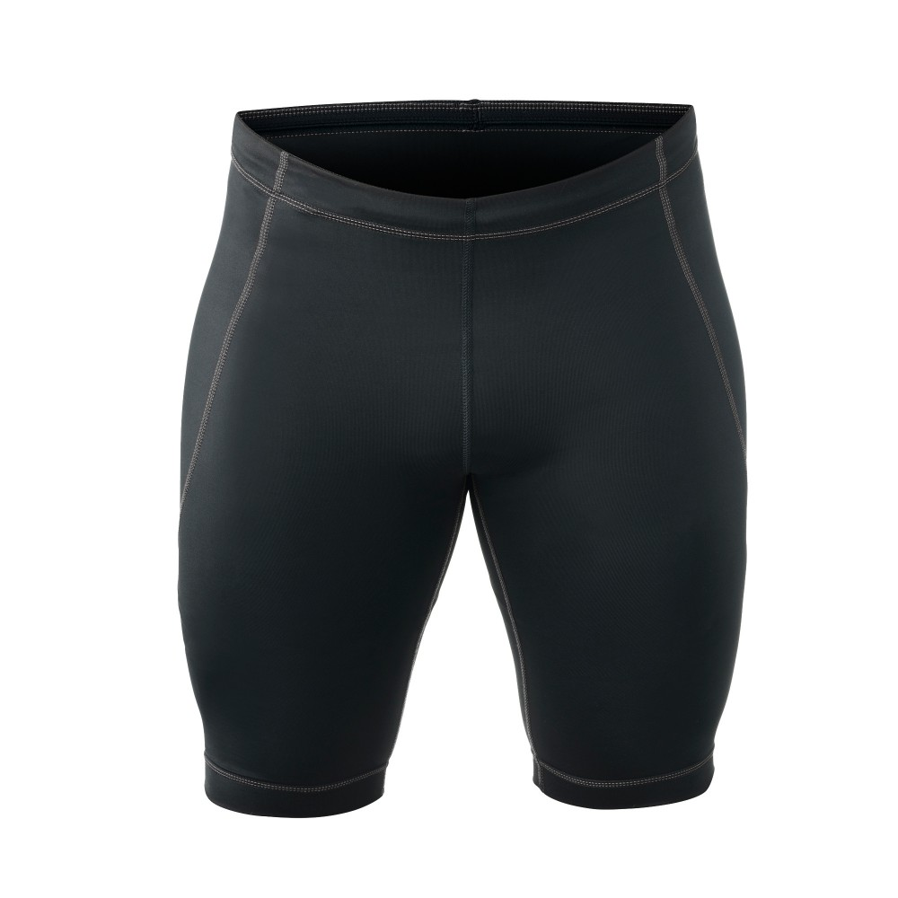 QD Compression Shorts