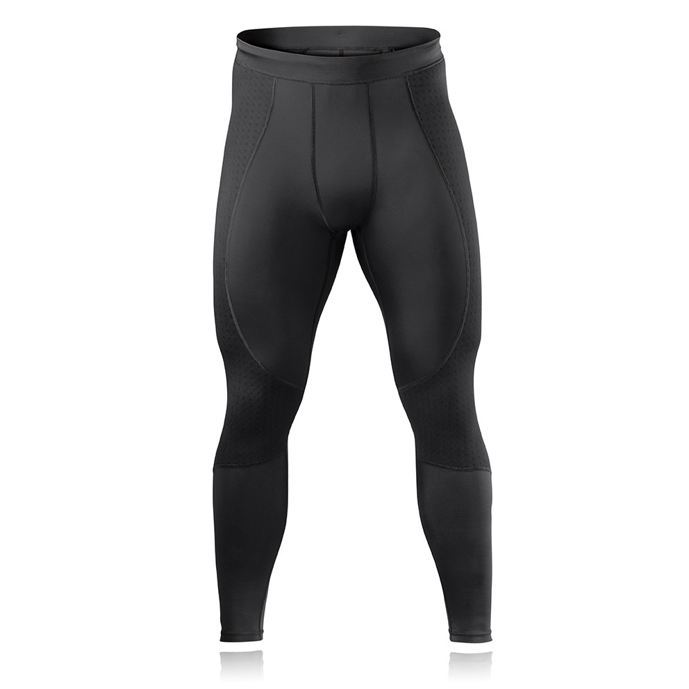 UD Runner's Knee/ITBS Tights - Men - Black - XXL